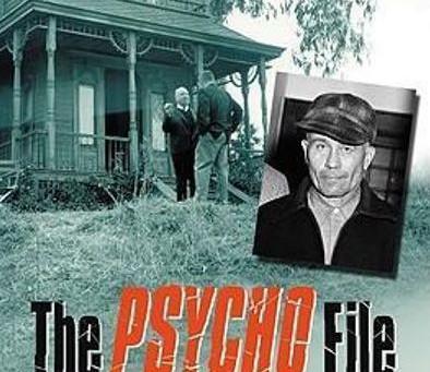 2020 Summer Reading Challenge: The Psycho File (2009) Joseph W. Smith III