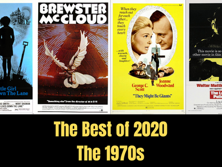 The Best Discoveries of 2020: The 1970s