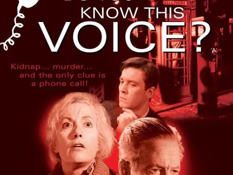 Do You Know This Voice? (1964) Frank Nesbitt