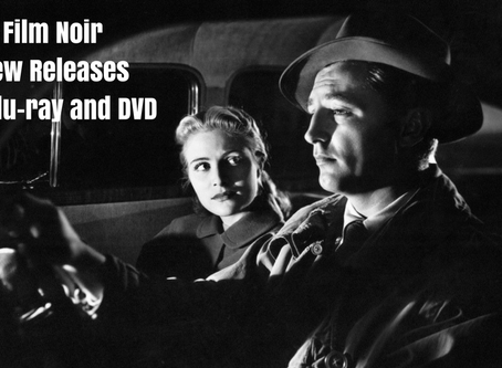 Film Noir Releases in June 2019
