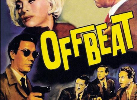 Noirvember 2018, Episode 26: Offbeat (1961)
