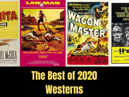 The Best Discoveries of 2020: Westerns