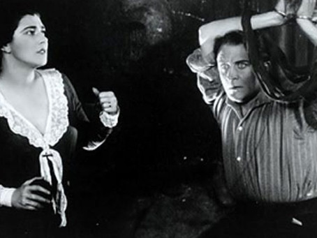The Alfred Hitchcock Project #2: The Mountain Eagle (1926)