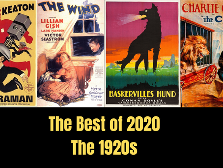 The Best Discoveries of 2020: The 1920s