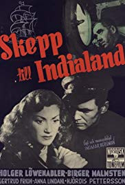 The Ingmar Bergman Project #2: A Ship to India (1947)
