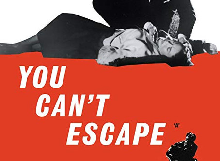 Noirvember 2018, Episode 2: You Can't Escape (1956)