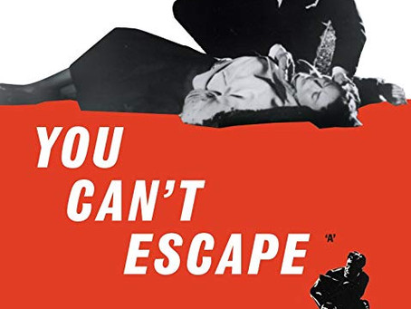 Noirvember 2018, Episode 2: You Can't Escape (1956)