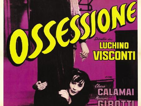 Noirvember 2020, Episode 23: Ossessione (1943)