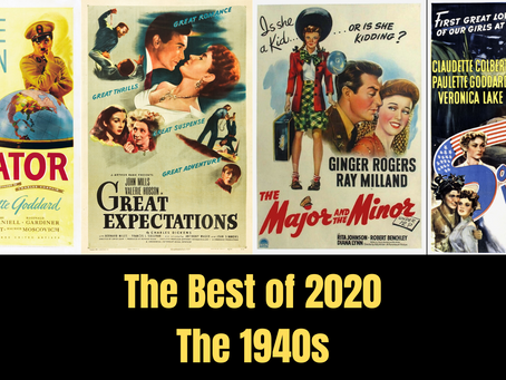The Best Discoveries of 2020: The 1940s
