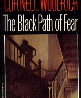 Noirvember 2020, Bonus Feature #2: The Black Path of Fear - Cornell Woolrich