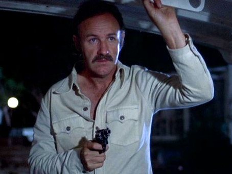 Rewind Reviews: Night Moves (1975) Arthur Penn