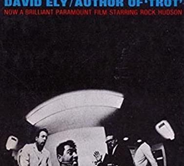 2020 Summer Reading Challenge: Seconds (1963) David Ely