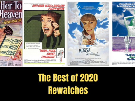 The Best Rediscoveries of 2020: Rewatches