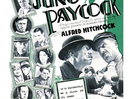 The Alfred Hitchcock Project #11: Juno and the Paycock (1930)