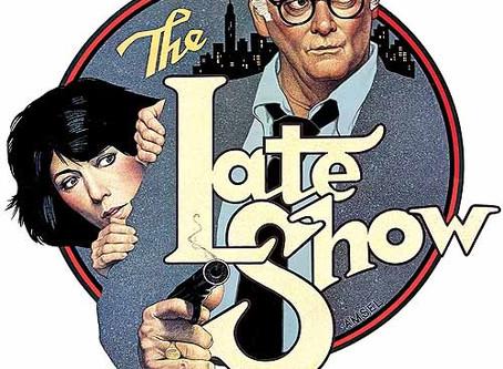 Rewind Reviews: The Late Show (1977) Robert Benton
