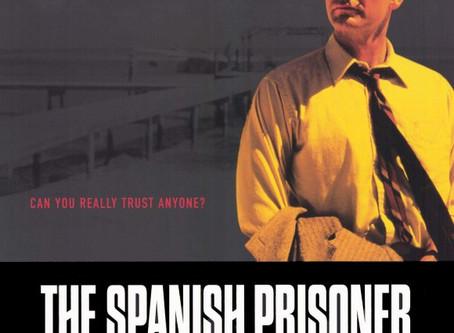 The Spanish Prisoner (1997) David Mamet