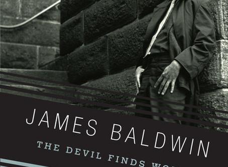 2020 Summer Reading Challenge: The Devil Finds Work (1976) James Baldwin