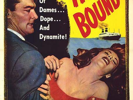 Noirvember 2020, Episode 8: Hell Bound (1957)