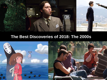 The Best Discoveries of 2018: The 2000s