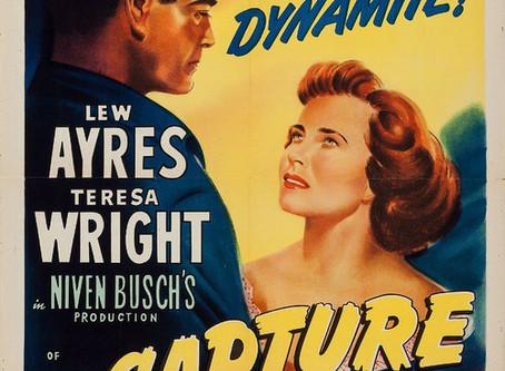 The Capture (1950) John Sturges
