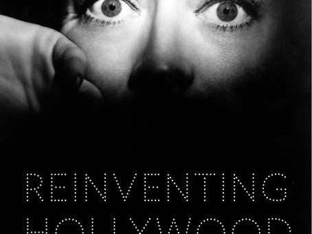 Summer Reading Challenge 2019: Reinventing Hollywood - David Bordwell