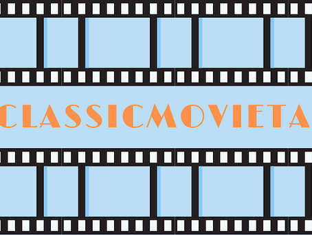 Classic Movie Tag: 10 Prompts