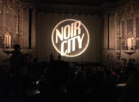 Noir City 17 Report Coming Soon!