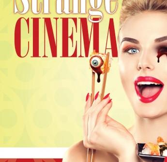 The Ultimate Guide to Strange Cinema (2018) Michael Vaughn