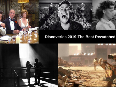 The Best Movie (Re)Discoveries of 2019: Rewatches