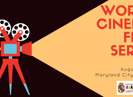 The World Cinema Film Series: Entre Nos (2009)