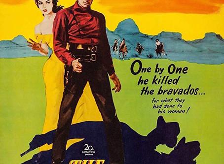 Darkness, Revenge, and Redemption in The Bravados (1958)