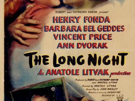 The Long Night (1947) Anatole Litvak