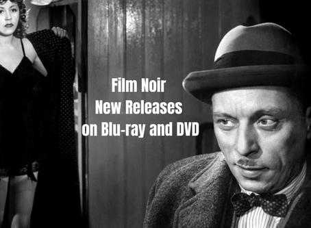 Film Noir Releases in February 2020