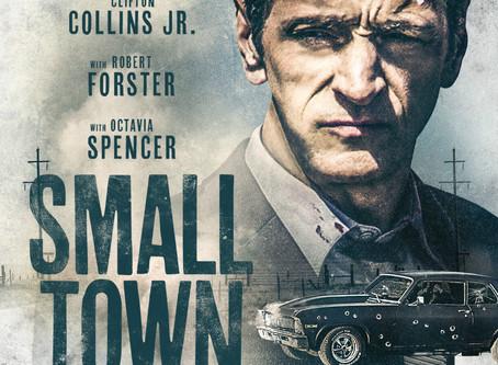 Small Town Crime (2017) Eshom Nelms, Ian Nelms