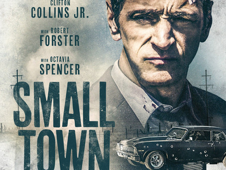 Small Town Crime (2017) Eshom Nelms, Ian Nelms
