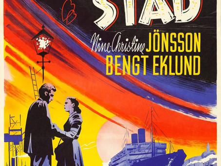 The Ingmar Bergman Project #3: Port of Call (1948)