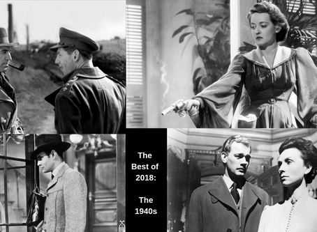 The Best Discoveries of 2018: The 1940s