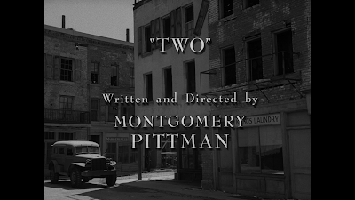 """Revisiting The Twilight Zone, S3:E1 - """"Two"""""""