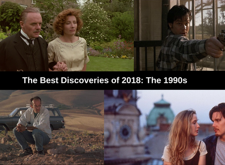The Best Discoveries of 2018: The 1990s