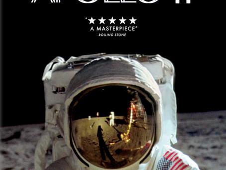 Apollo 11 (2019) Todd Douglas Miller