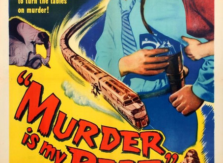 Murder is My Beat (1955) Edgar G. Ulmer