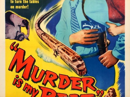 Murder is My Beat (1955) Edgar G. Ulmer