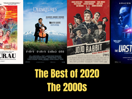 The Best Discoveries of 2020: The 2000s
