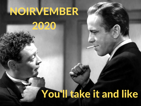 Noirvember 2020 Preview