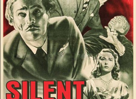 Brit Noir: Silent Dust (1949) Lance Comfort