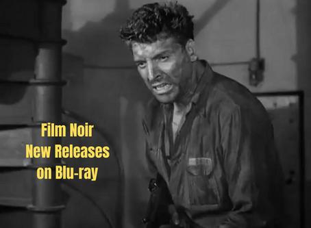 Film Noir New Releases in September 2020