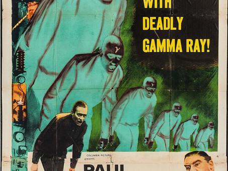'50s SF: The Gamma People (1955) John Gilling