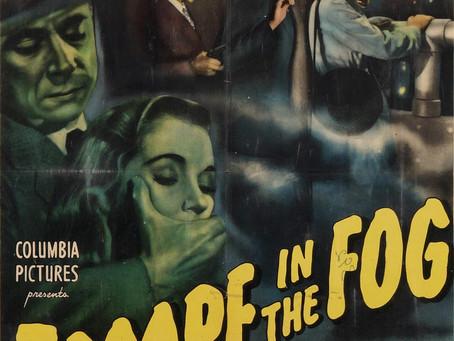 Escape in the Fog (1945) Budd Boetticher