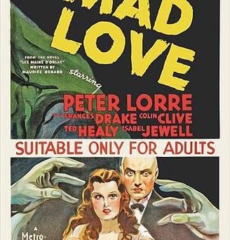 Mad Love (1935) Karl Freund
