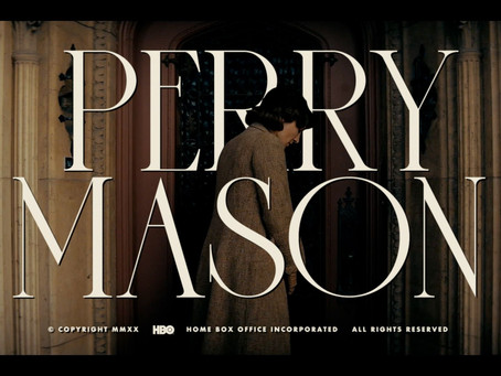 Perry Mason: The Complete First Season (2020)